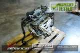 JDM 2010-2017 Toyota Prius 2ZR-FXE 1.8L Hybrid Engine 2ZR 11-17 Lexus CT200h - JDM Alliance LLC