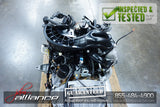 JDM 04-08 Mazda RX8 13B MSP Renesis Rotary Engine & Automatic Trans 6port