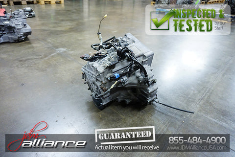 JDM 04-07 Honda Accord K24A 2.4L Automatic Transmission MGTA