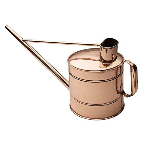 Garrett Wade Large Copper Watering Can