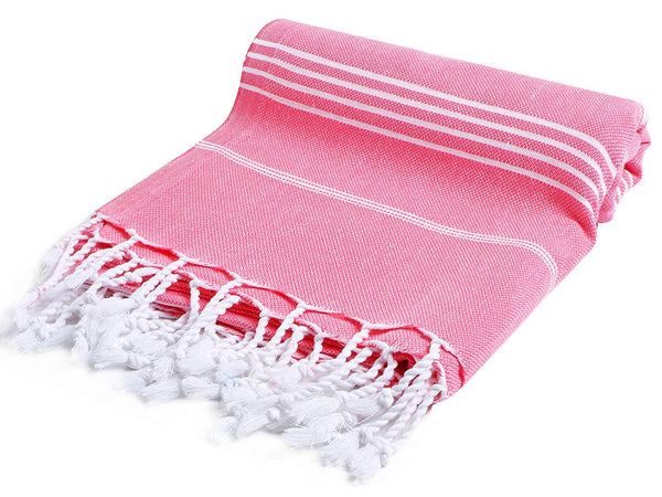 Cacala 100% Cotton Turkish Towel