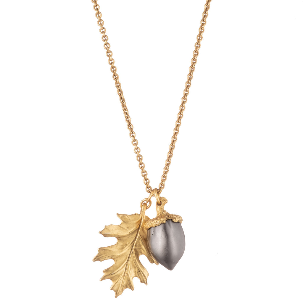 Janet Mavec Autumn Joy Necklace