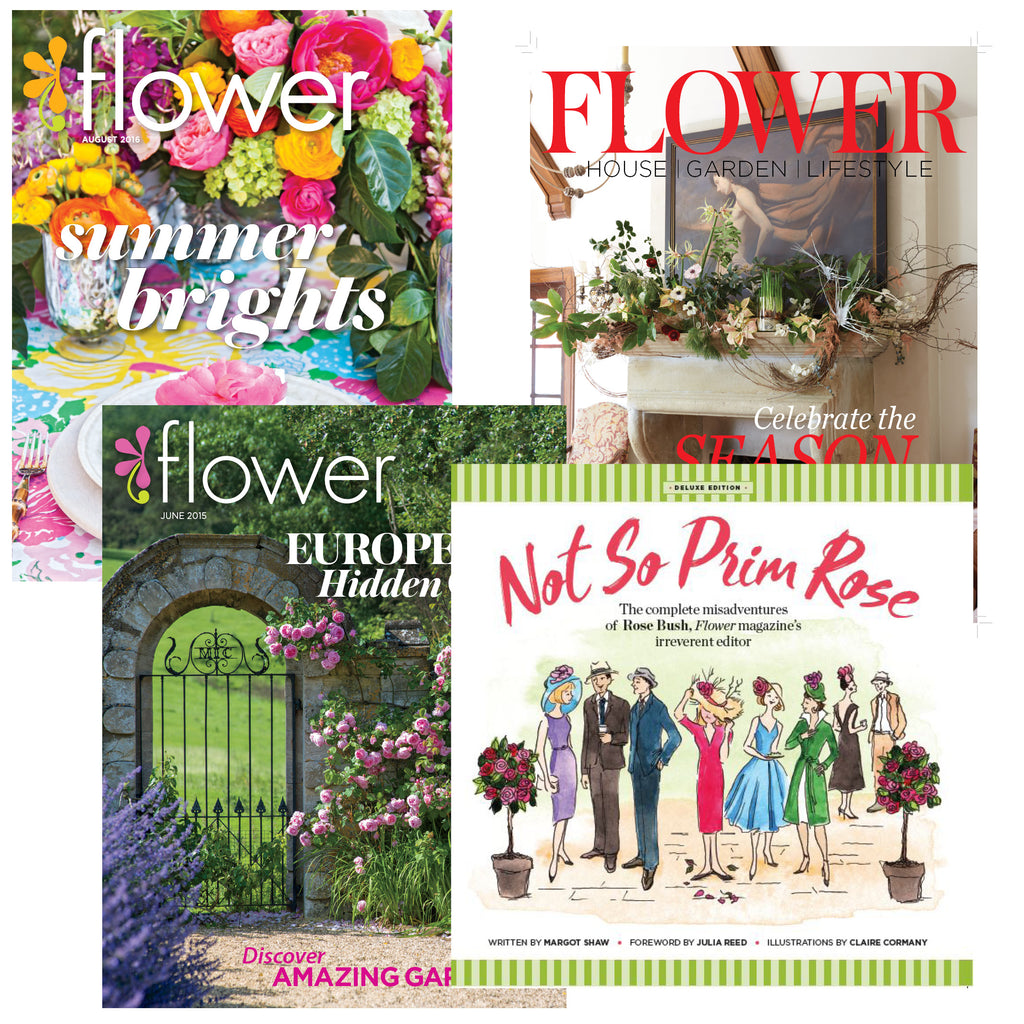 Flower Subscription Starter Kit