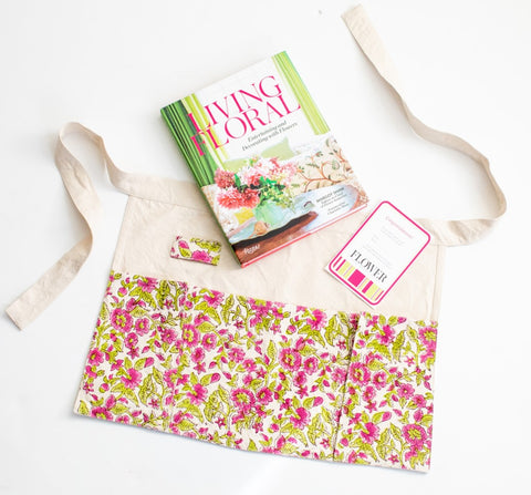 Garden Apron Bundle
