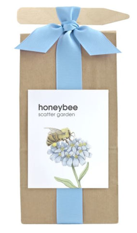 Scatter Garden - Honey Bee