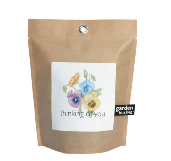 Thinking of You Garden-In-A-Bag
