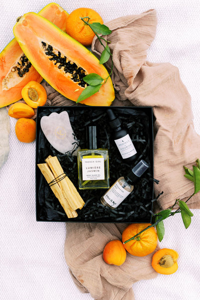 The Clean Beauty Box