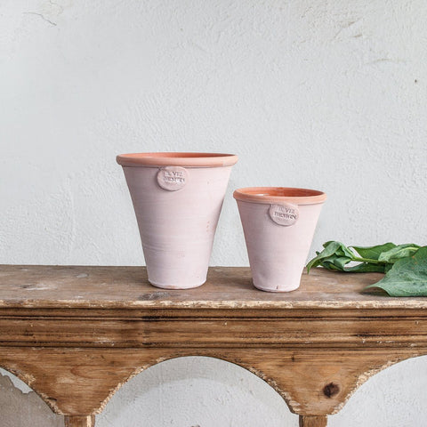 Tuberose Candle in Hand Thrown Clay Pot