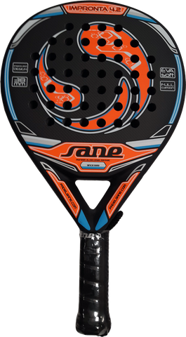 IMPRONTA 4.2 FULL CARBON EVA SOFT
