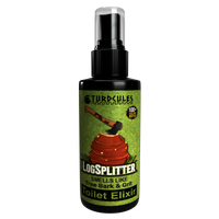 Log Splitter Toilet Elixir
