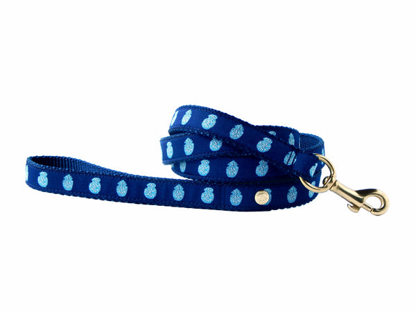 Ginger Jar Chinoiserie Preppy Dog Leash
