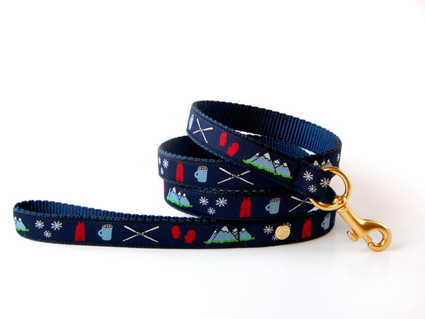 Alpine Adventure Leash