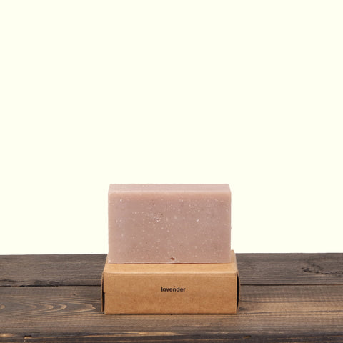 Fair Ends Soap Lavender