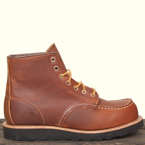 Red Wing 8886 6