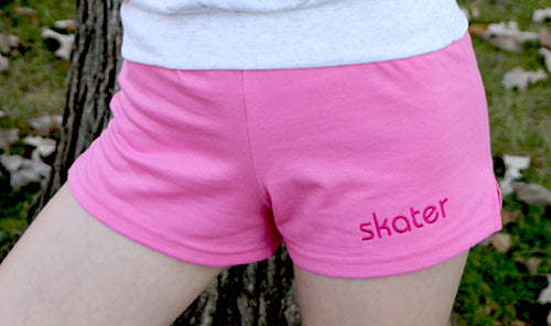 Skater Shorts (Youth)