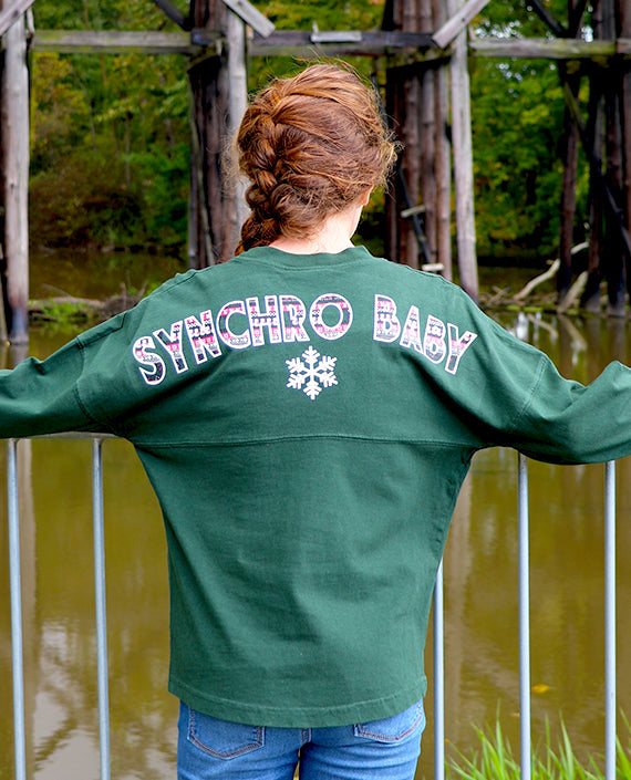 Synchro Baby Jersey (Youth)