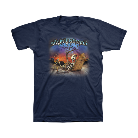 Closer to the Sun Unisex Tee - Slightly Stoopid