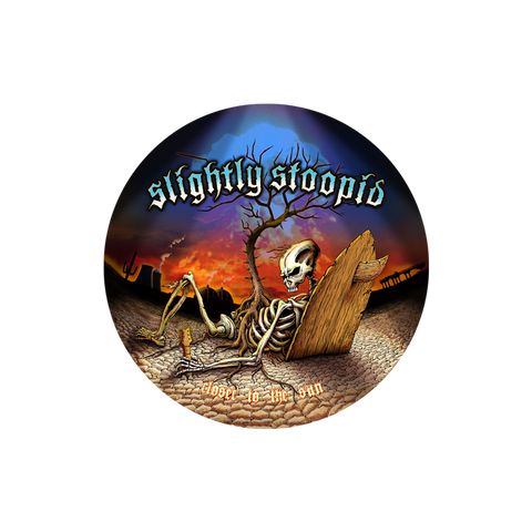 Closer to the Sun Slipmat - Slightly Stoopid