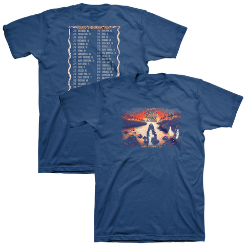 Sounds of Summer 2017 Unisex Tour Tee