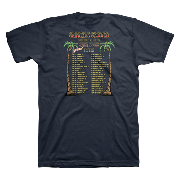 School's Out 2018 Tour Tee