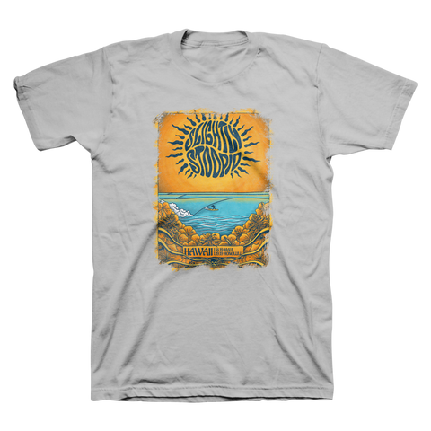 Hawaii 2019 Event Tee