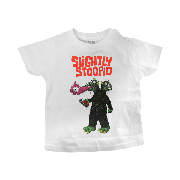 Monster Onesie & Toddler Tee