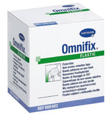 Dressing Retention Tape Omnifix Radio-transparent Synthetic Rubber | 2 inch x 10 yard