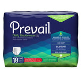 Prevail Per-Fit Underwear Unisex | Moderate - CheapChux