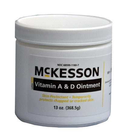 Vitamin A & D Ointment - Mckesson Brand - CheapChux