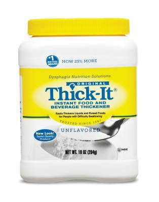 Thick-It Food and Beverage Thickner 10 oz canister - CheapChux