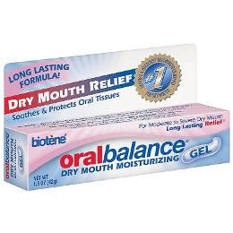 Biotene Oral Balance Dry Mouth Moisturizing Gel - CheapChux