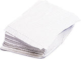 "Disposable Performance Washcloths 13"" x 13"" - CheapChux"