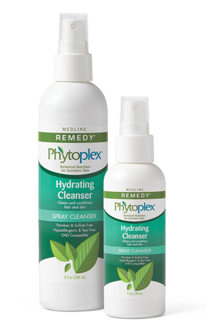 Remedy Phytoplex Hydrating Spray Cleanser-8oz spray - CheapChux