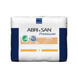 Abena Abri-San Premium *Pad 1* With Moisture Proof Barrier - Incontinence Pads - CheapChux