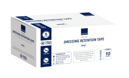 "Abena Retention Tape 6"" x 10 yds - CheapChux"