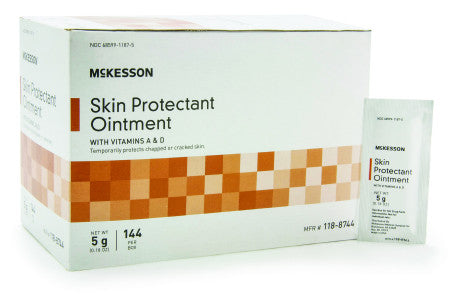 A & D Skin Protectant 5 gm Packet - CheapChux