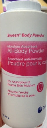 Coloplast Sween Body Powder (Formerly Fordustin) - CheapChux