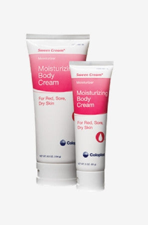 Coloplast Sween Moisturizing Cream 2 g/case of 300 - CheapChux