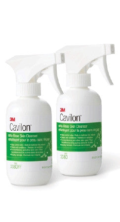 3M Healthcare Cavilon No-Rinse Cleanser - CheapChux