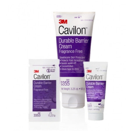 3M Healthcare Cavilon Durable Barrier Cream - CheapChux