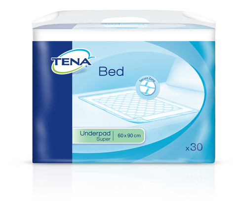 Tena Underpads Extra - Bed Pad Chux - CheapChux