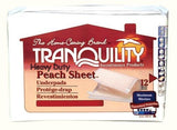 Tranquility Heavy-Duty Disposable Underpads - Bed Pad Chux - CheapChux