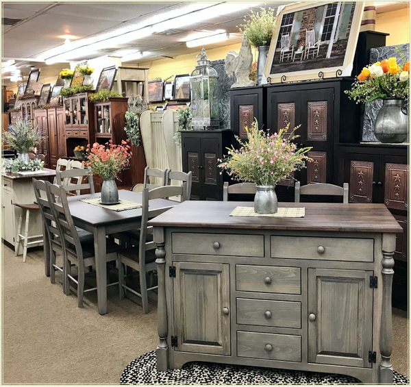 Amish Furniture Kc Country Home Accents