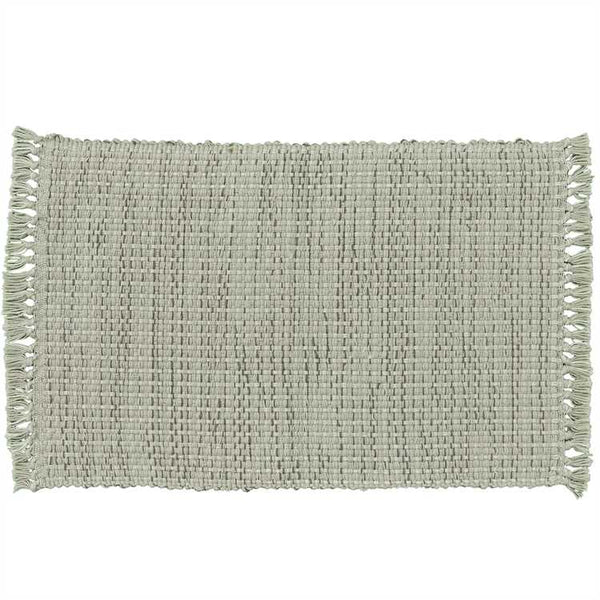 Basketweave Placemat - Cotton