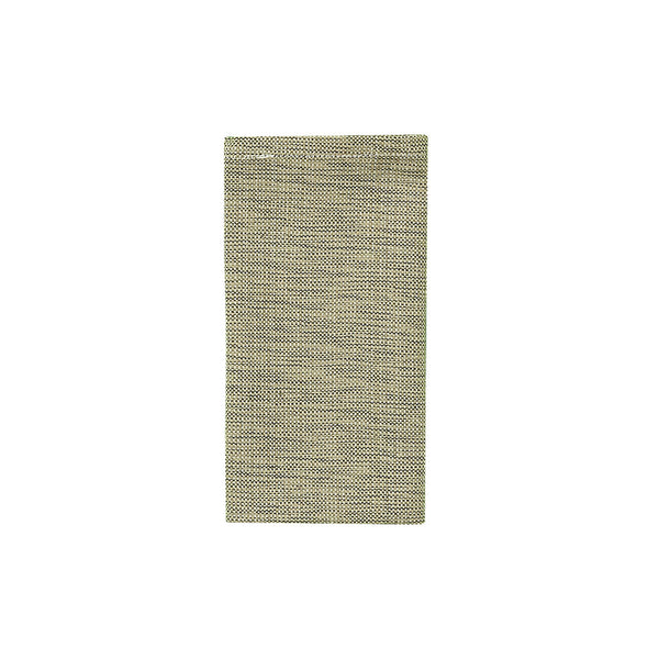 Basketweave Napkin - Granite