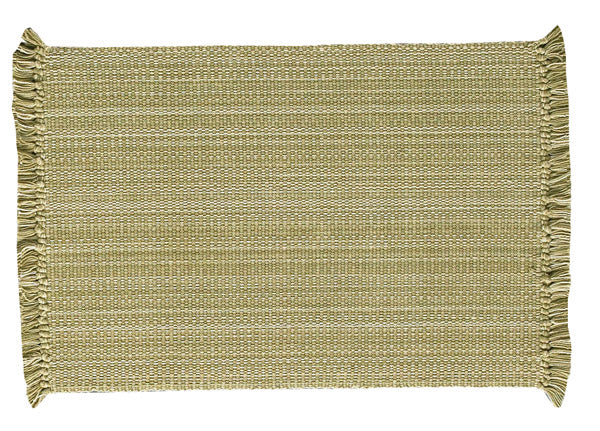 Casual Classics Placemat - Wheat