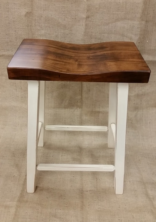 Stool-Country Saddle