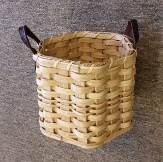 214 Light Basket