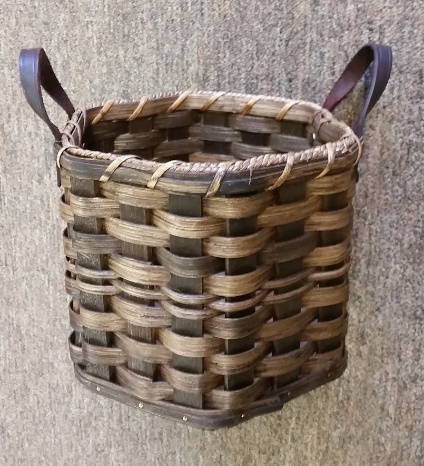 214 Dark Basket