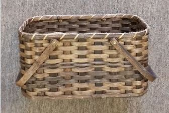 220 Dark Basket
